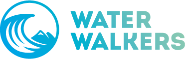 Water+Walkers+Logo+-+Stacked+-+Gradient